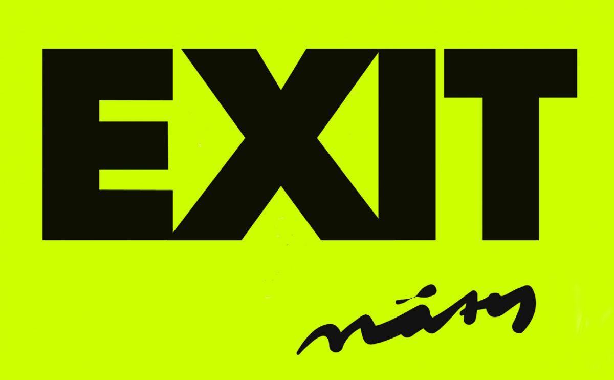 Nätyn EXIT 2019