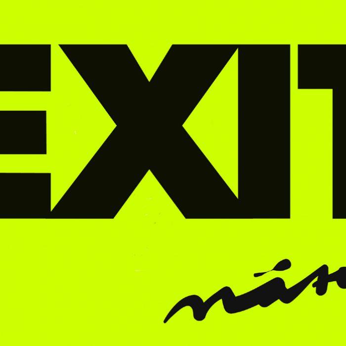 EXITKansi