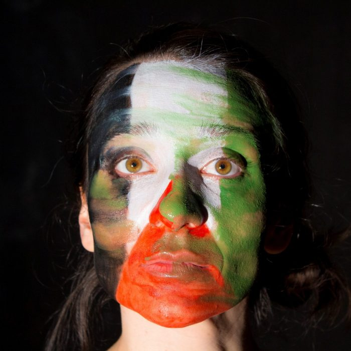 Minun Palestiinani pressikuva. Kuvaaja Jaakko Pietiläinen.