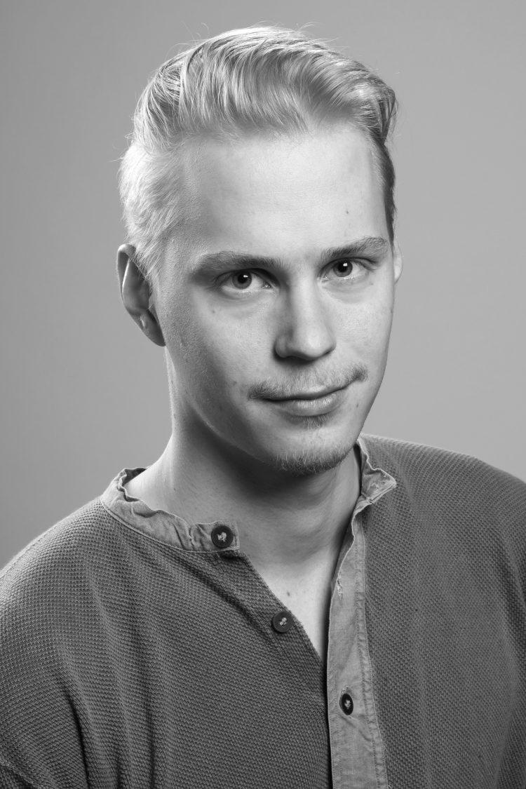 Niklas Rauten
