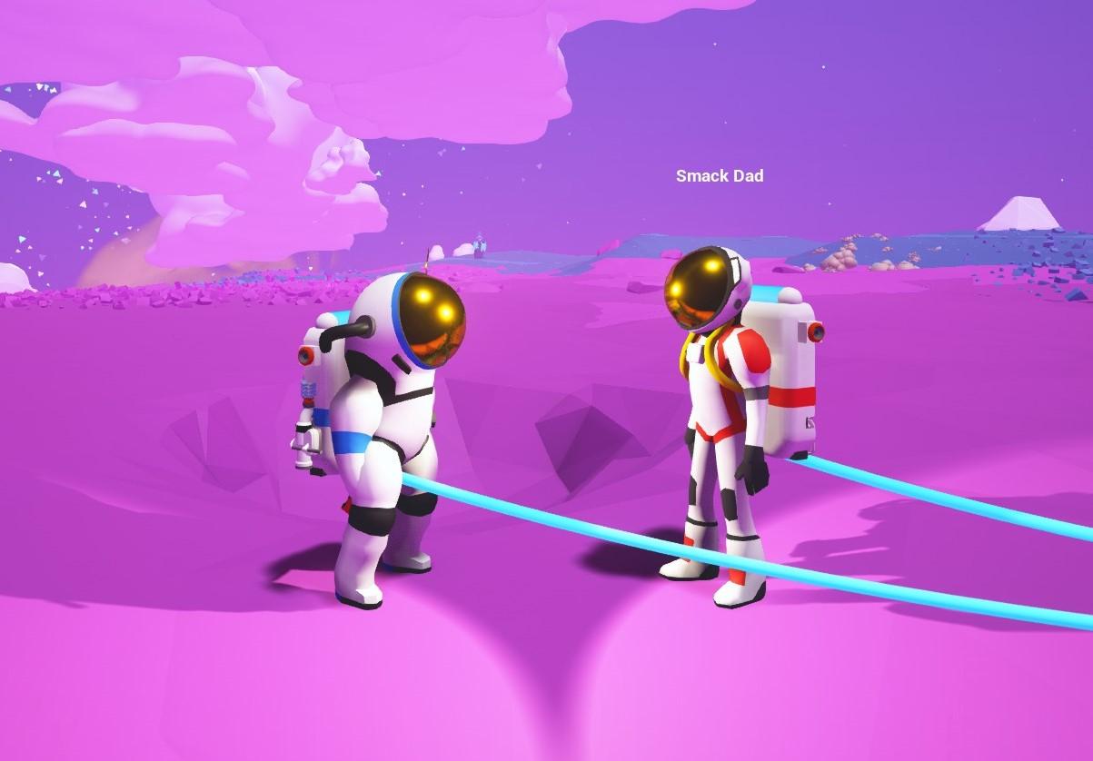 ASTRONEER – Atmospheric space exploration sandbox – PlayLab