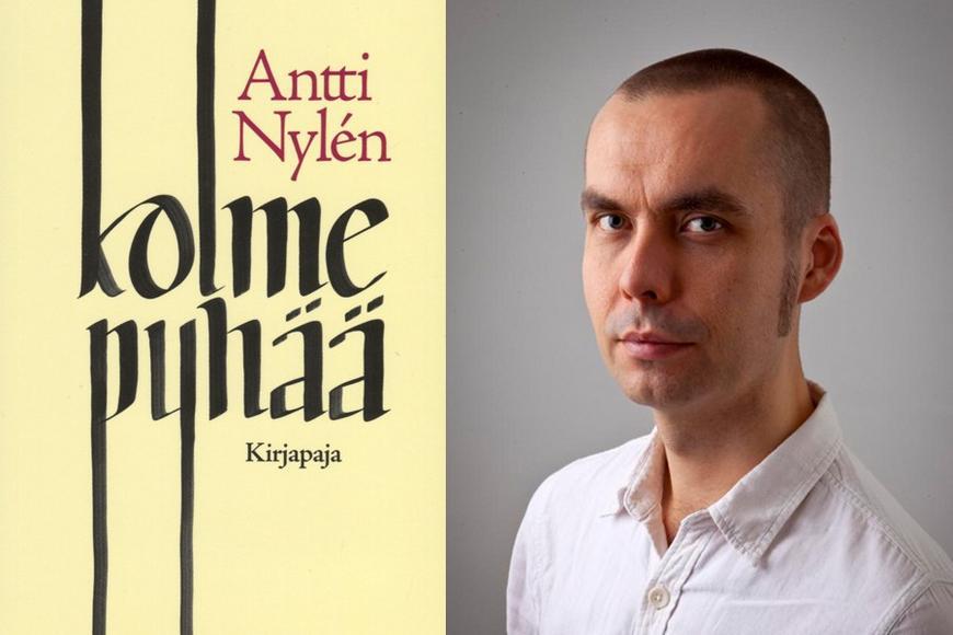 Antti Nylen