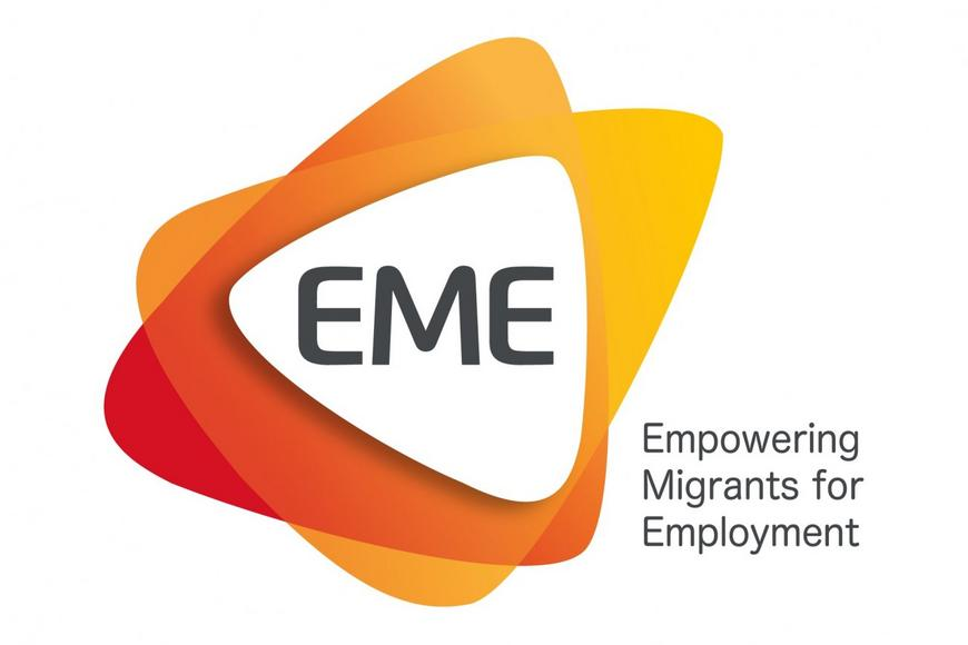 Empowering Migrants for Employment