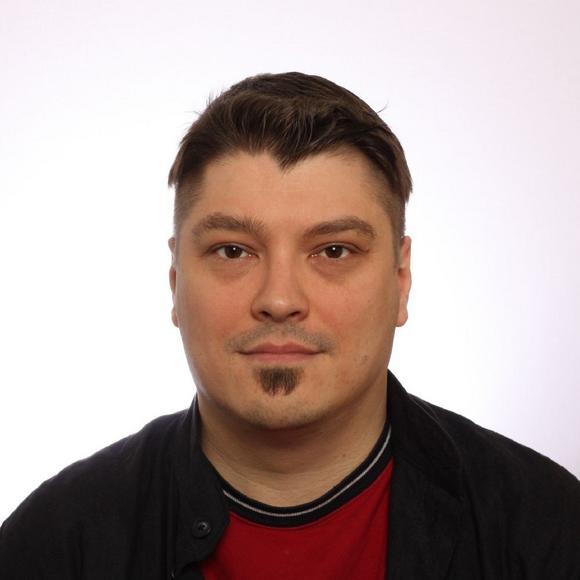 Antti Salminen
