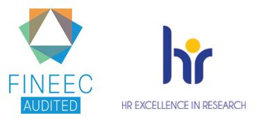 FINEC HR logos