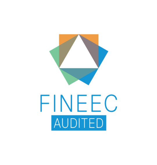 Fineec audited