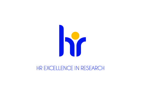 HR Excellence in Research logo