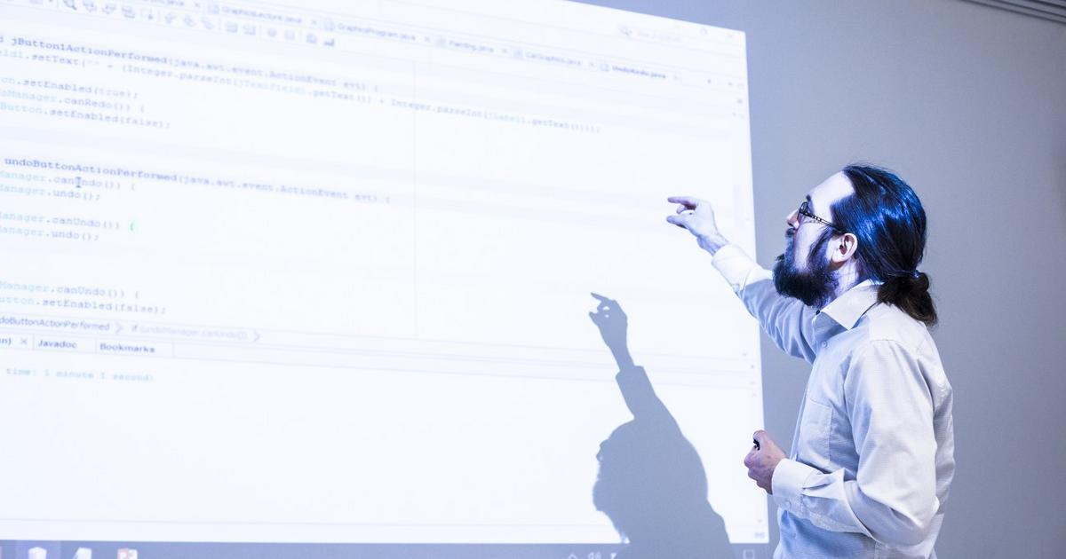 Software Engineering | Tampere universities